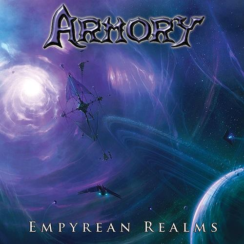 ARMORY - Empyrean Realms cover