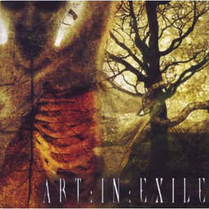 ART IN EXILE - Art in Exile cover