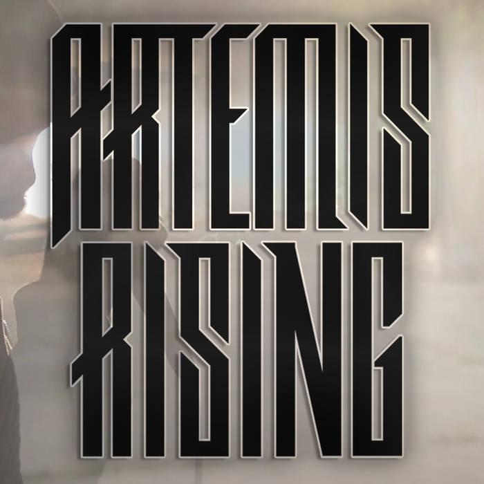 ARTEMIS RISING - Mislead cover
