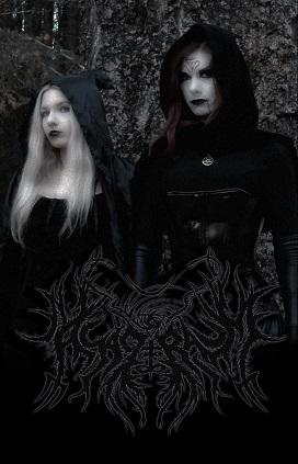 ASAGRAUM - Promo cover