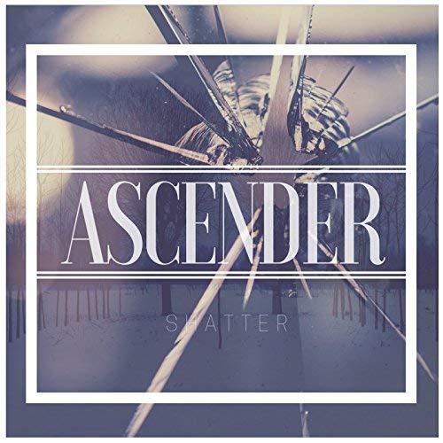 ASCENDER - Shatter cover