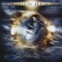 ASHEN REIGN - Immortality cover