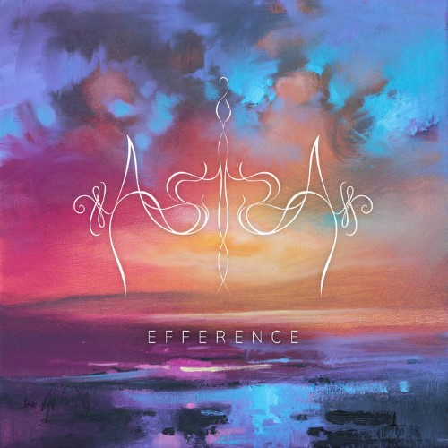ASIRA - Efference cover
