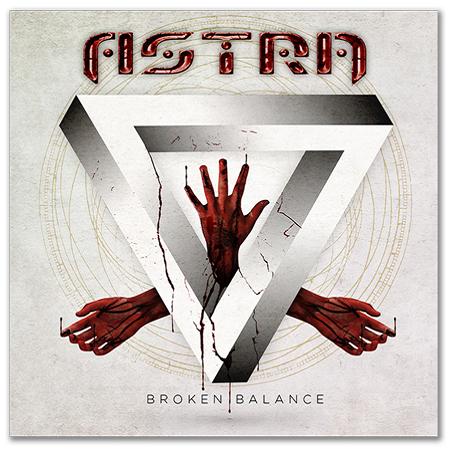 ASTRA - Broken Balance cover