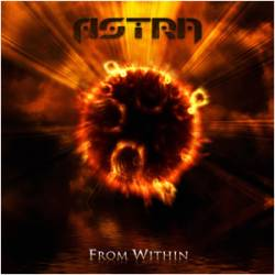 ASTRA - From Within cover