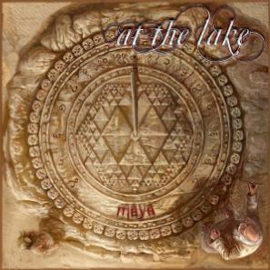 AT THE LAKE - Mäyä cover