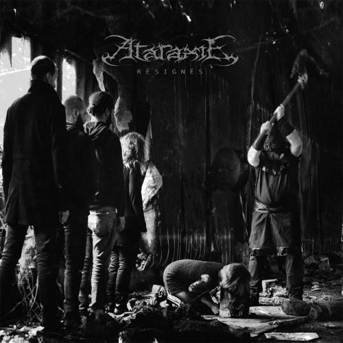 ATARAXIE - Résignés cover