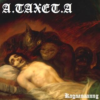 A.TAXET.A - Kagaanaang cover