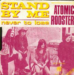 ATOMIC ROOSTER - Stand By Me cover