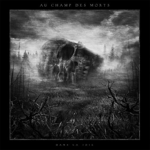 AU CHAMP DES MORTS - Dans la joie cover