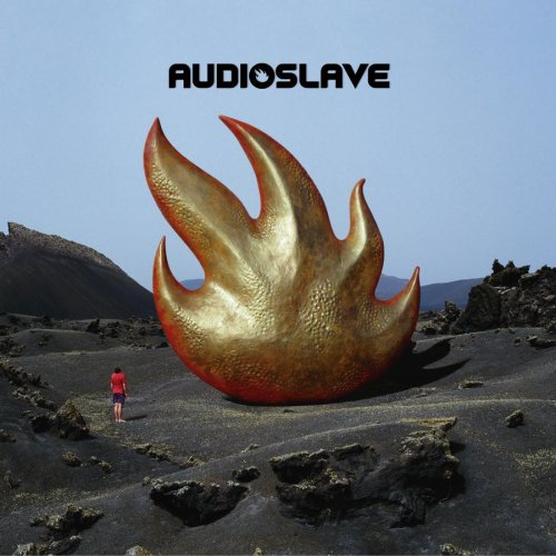 AUDIOSLAVE - Audioslave cover