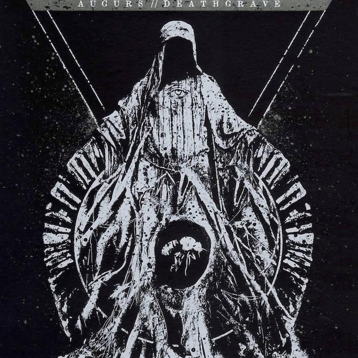 AUGURS - Augurs / Deathgrave cover