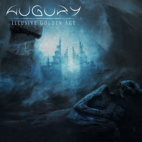 AUGURY - Illusive Golden Age cover