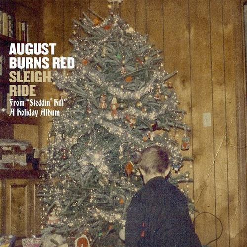 Phantom Sessions Ep August Burns Red: AUGUST BURNS RED Sleigh Ride Reviews