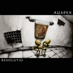 AUSPEX - Resolutio cover