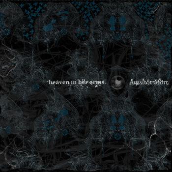 AUSSITÔT MORT - Heaven In Her Arms / Aussitôt Mort cover