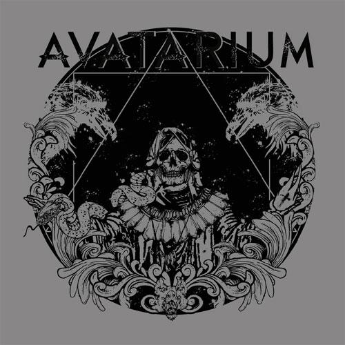 AVATARIUM - Avatarium cover