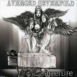 AVENGED SEVENFOLD - Afterlife cover