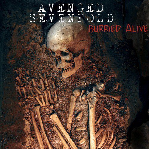 Avenged sevenfold buried alive reviews and mp3 avenged sevenfold buried alive cover voltagebd Gallery