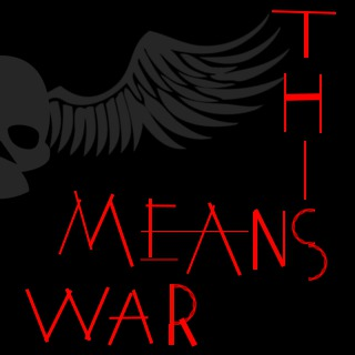 AVENGED SEVENFOLD - This Means War cover