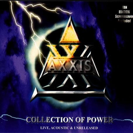 AXXIS - Collection of Power cover