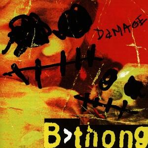 B-THONG - Damage cover