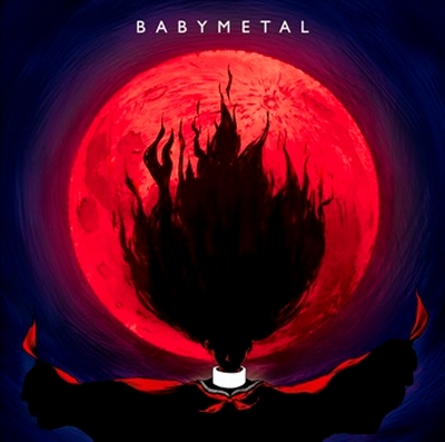 BABY METAL - Headbangya!! cover