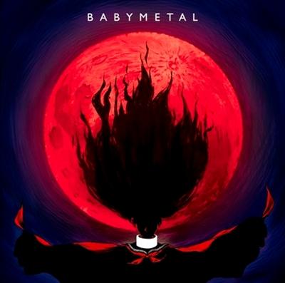 BABY METAL - Headbangya!! cover