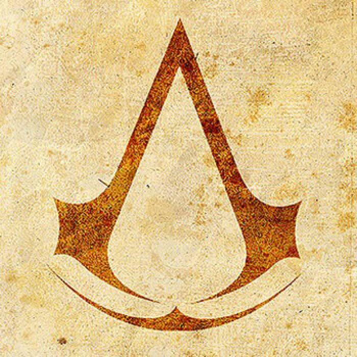 BADER NANA - Assassins Creed Metal Version Tribute cover