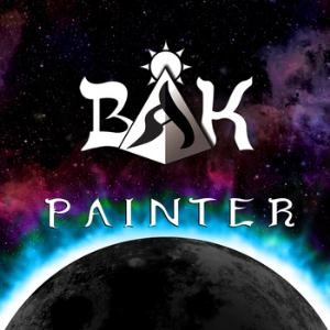 BAK - Painter cover 