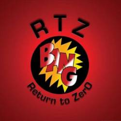 BANG - Return To Zero cover