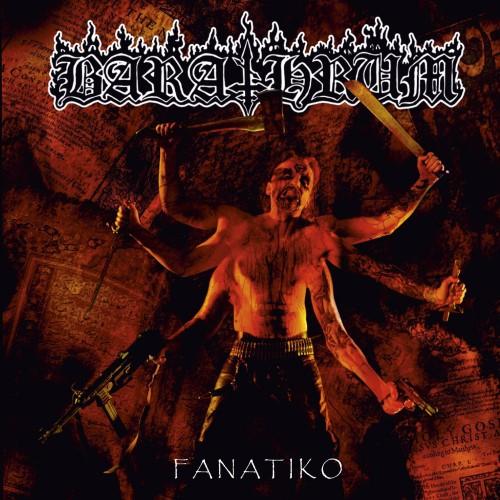BARATHRUM - Fanatiko cover