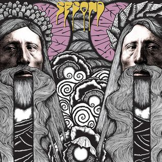 BARONESS - Second cover