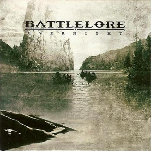 BATTLELORE - Evernight cover