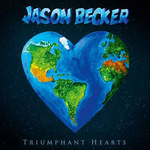 JASON BECKER - Valley of Fire cover