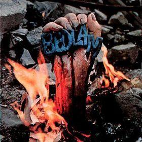 BEDLAM - Bedlam cover