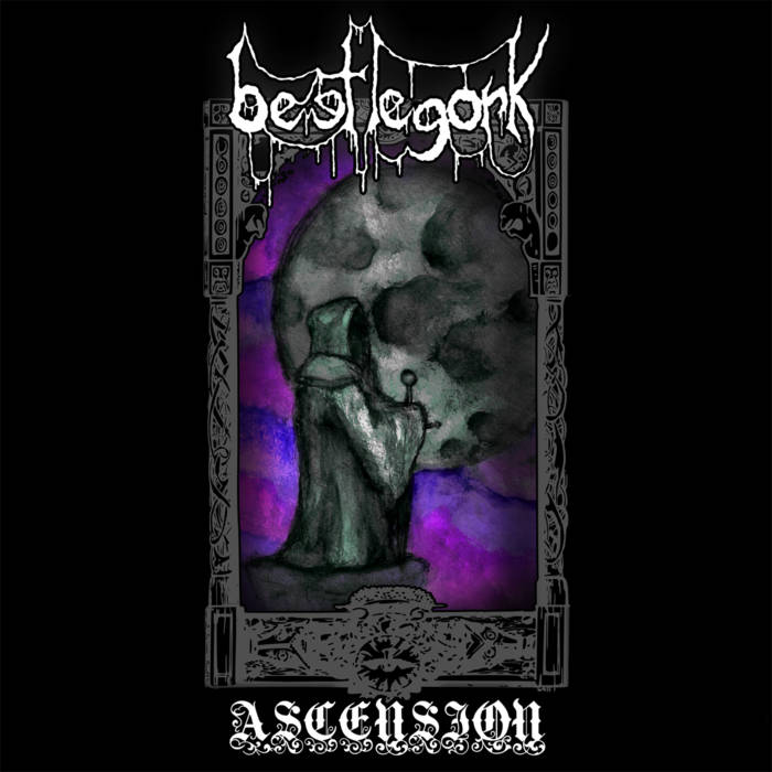 BEETLEGORK - Ascension cover