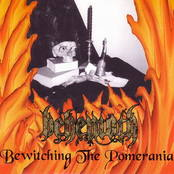 BEHEMOTH - Bewitching the Pomerania cover