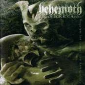 BEHEMOTH - Crush.Fukk.Create: Requiem for Generation Armageddon cover