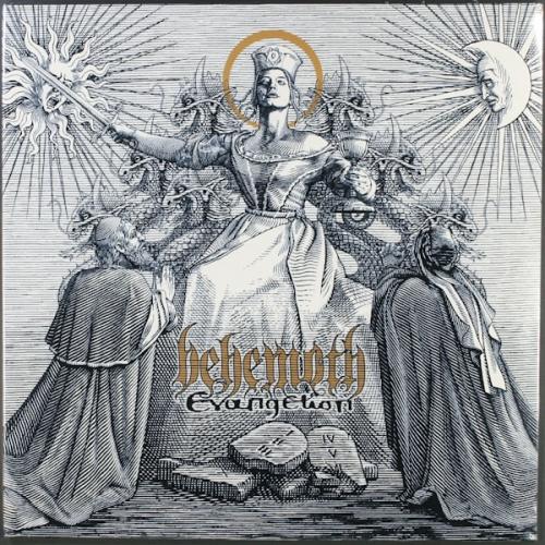 behemoth - evangelion 2009