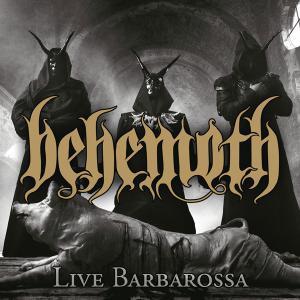 BEHEMOTH - Live Barbarossa cover