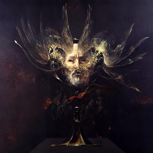 BEHEMOTH - The Satanist cover