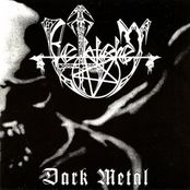 BETHLEHEM - Dark Metal cover
