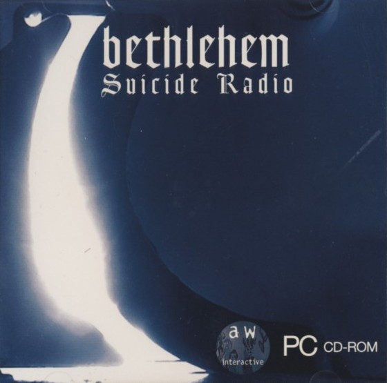 BETHLEHEM - Suicide Radio cover