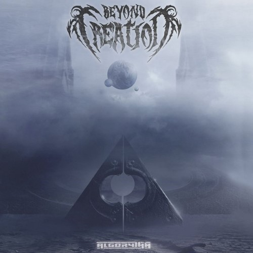 BEYOND CREATION - Algorythm cover