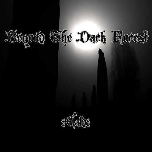 BEYOND THE DARK FOREST - Ealde cover