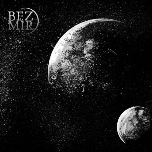 BEZMIR - Void cover