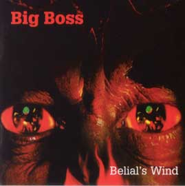 BIG BOSS - Belial's Wind cover
