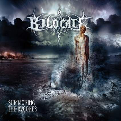 BILOCATE - Summoning The Bygones cover