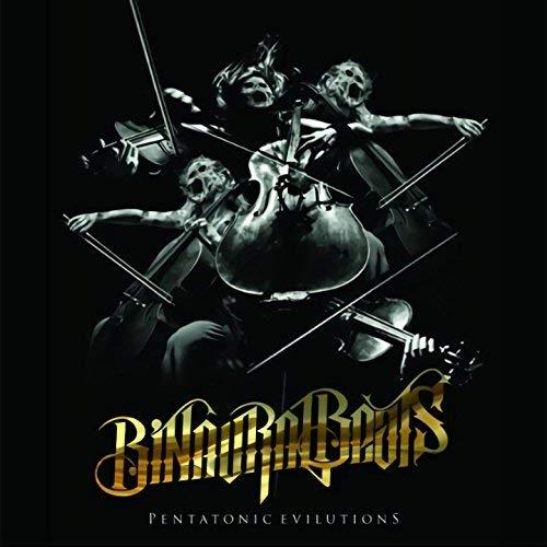 BINAURALBEATS Pentatonic Evilution reviews